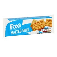 Fox's Malted Milk Biscuits 200g