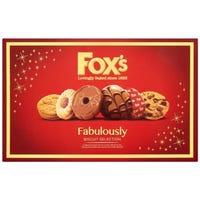 Fox's Fabulously Speciality Carton 275g