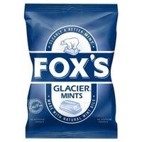Fox's Glacier Mints 195g