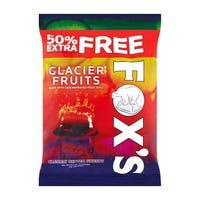 Fox's Glacier Fruits 195g