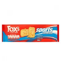 Fox's Sport Shortcake Biscuit 200g
