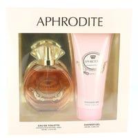 Ladies Aphrodite Gift Set 2 Piece