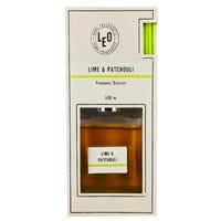 Home Fragrances Reed Diffuser in Lime and Patchouli 400ml