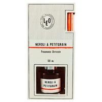 Home Fragrances Reed Diffuser in Neroli and Petitgrain 50ml