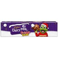 Cadbury Dairy Milk Freddo Faces Tube 72g