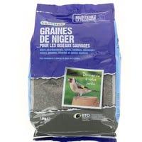 Gardman Niger Seeds 1.8kg