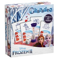 Disney Frozen 2 Charades Game