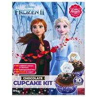 Disney Frozen 2 Cupcake Kit 161g