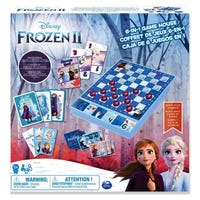 Disney Frozen 2 6-In-1 Game