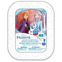 Disney Frozen 2 Lenticular Puzzle 48 Piece