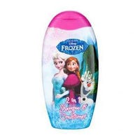 Disney Frozen Shampoo & Conditioner 2 in 1 300ml