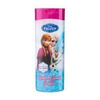 Disney Frozen 2 in 1 Bath & Shower Bubbles 400ml