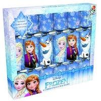 Disney Frozen Magical Crackers 6x9