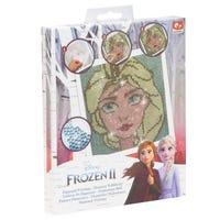 Frozen 2 Diamond Painting