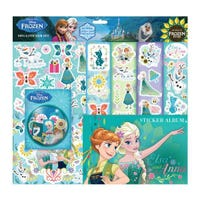 Frozen Fever Mega Sticker Set