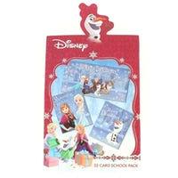 Disney Frozen School Pack 32 Pack