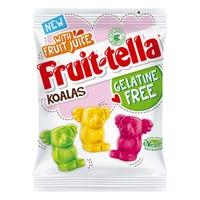Fruit-tella Gelatine Free Vegan Koalas 120g