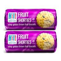 Hill Fruit Shorties 150g