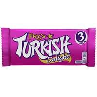 Fry's Turkish Delight 3pk
