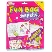Grafix Activity Fun Bag Surprise