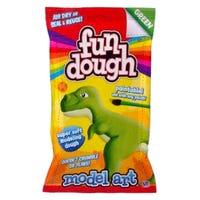 Fun Dough Model Art Green