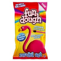 Fun Dough Model Art Pink