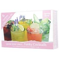 Speedy Seed Funky Cocktail Grow Kit 21 Piece