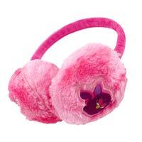 Furby Pink Earmuffs