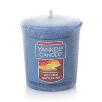Yankee Votive Autumn Gathering