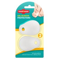 Gel Bunion Protectors 1 Pair