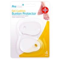 Proplast+ Gel Bunion Protectors 4 Pack