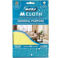 Minky General Purpose Cloth