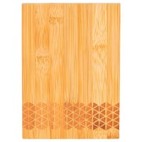 George Wilkinson Diamond Bamboo Chopping Board