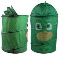 PJ Masks Gekko 3D Pop Up Laundry Storage Bin