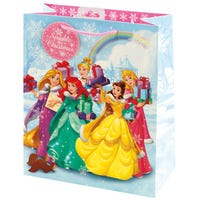 Disney Princess Gift Bag