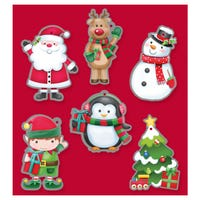Luxury Cute Gift Tags 40 Pack