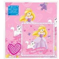 Fairy Gift Wrap