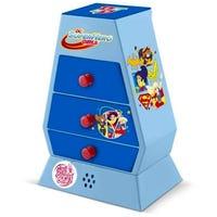 DC Super Hero Girls Musical Locker