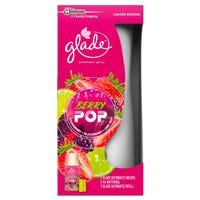 Glade Auto Spray Complete Berry Pop 269ml