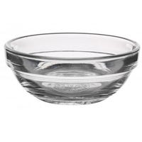 Glass Bowls 4 Pack
