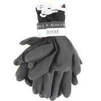Men's Work Gloves 4 Pack