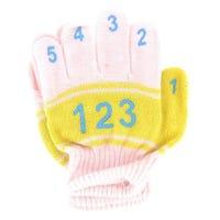 Kids Gloves 123 Assorted Design