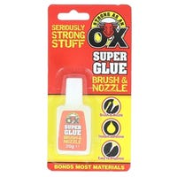 Super Glue Bottle 20g
