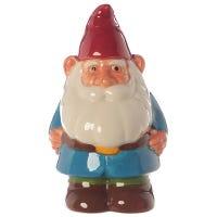 Gnome Ceramic Money Box