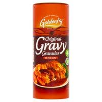 GoldenFry Onion Gravy Granules 400g