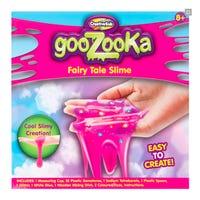 GooZooka Fairy Tale Slime Kit
