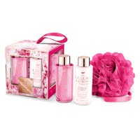 Grace Cole Graceful Pink Peony and Vetiver Gift Set