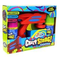 Grafix Crazy String Shooter