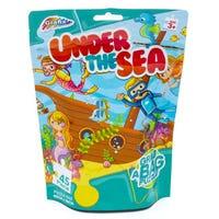 Grab Bag Puzzle in Under the Sea 45 Piece