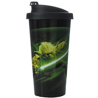 Star Wars Yoda To Go Cup